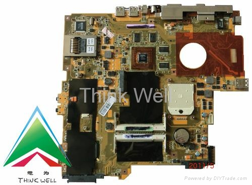 f3t f3tc laptop motherboard for asus free shipping 1