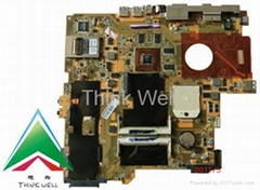 f3t f3tc laptop motherboard for asus free shipping