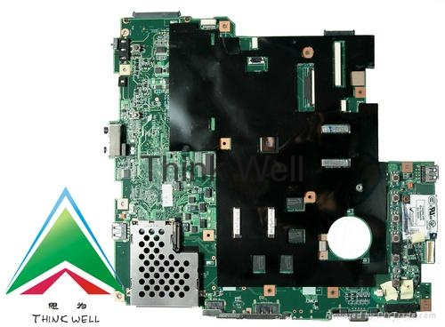 M51VA LAPTOP MOTHERBOARD FOR ASUS FREE SHIPPING 2