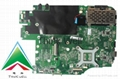 FOR DELL VOSTRO 1015 LAPTOP MOTHERBOARD INTEL GM45 DAVM9MMB6F0 2
