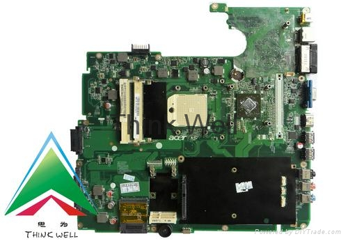 motherboard MBARL06001(MB.ARL06.001) for acer 7230 7530 DAOZY5NB6EO  1