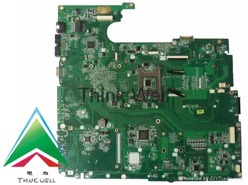 motherboard MBARL06001(MB.ARL06.001) for acer 7230 7530 DAOZY5NB6EO  2
