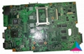 K40AB laptop motherboard for asus AMD cpu 2