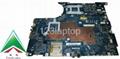 Y550 Y550A LAPTOP MOTHERBOARD FOR LENOVE LAPTOP KIWB1/B2 LA-4601P   4