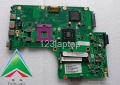 L650 C650 V000225020 FOR TOSHIBA LAPTOP Intel MOTHERBOARD