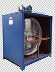 亚泰油烟净化回收自动清洗机