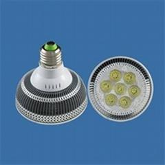 LED PAR30鰭片射燈