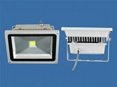 CE Rohs UL 3 years warranty LED Floodlight