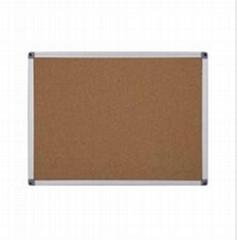 Classical Aluminum Frame Corkboard
