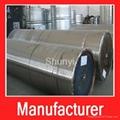 ASTM B348 Titanium ingots