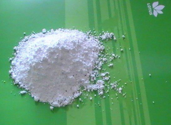 Barite (natural barium sulfate BaSo4) S.G. 4.0 for paint or Drilling API-13a 1