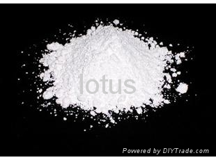 Barite (natural barium sulfate BaSo4) S.G. 4.0 for paint or Drilling API-13a 2