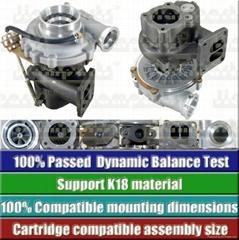 Benz Turbocharger K27 5327-988-7120