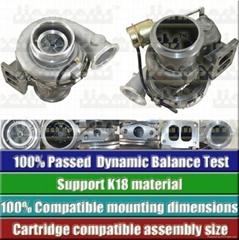 Detroit Diesel Turbocharger GT4294 714788-0001