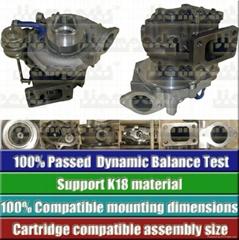 Hino Turbocharger GT2259LS 24100-4631