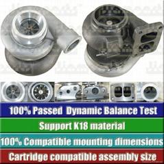 Komatsu Turbocharger S400 319494