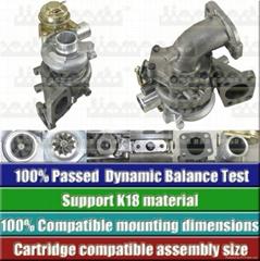 Mitsubishi Turbocharger TF035 49135-02652