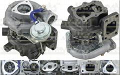Nissan Turbocharger HT18 047-090