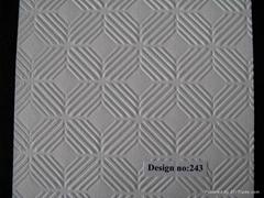 Baier PVC Gypsum Ceiling Tiles