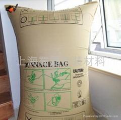 集裝箱充氣袋