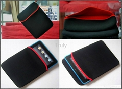 Soft Sleeve Neoprene Case Pouch Cover For New iPad