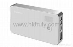 Power bank Portable power supply 3000mAh