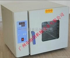 智能型数显电热鼓风干燥箱