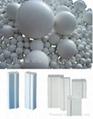 Alumina Grinding Media