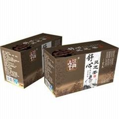 供應保健袋泡茶