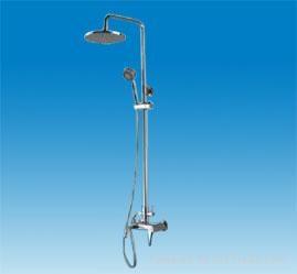 Shower sets shower panel with accessories bathroom sanitaryware YA-85004 1