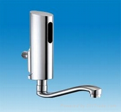2011 cheapest shower room automatic faucet C-5129