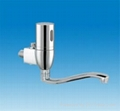 2011 cheapest shower room automatic faucet C-5129 2