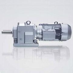 西门子MOTOX减速电机