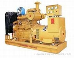 50kw/62.5kva YUCHAI diesel generator set