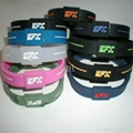 EFX Bracelet Power Band Silicone PB