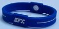 EFX Bracelet Power Band Silicone PB Wristband Health Energy Balance Bracelet 3