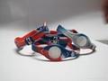 PB NBA Bracelet Power Band NBA Silicone Wristband Health Energy Balance Bracelet 4