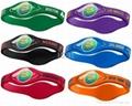 6 NBA Team Silicone Wristband PB Power