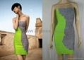 720f8f0195 Newest Style Fashion Dresses Wholesale Fashion Design Lady Dress ...