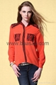 Wholesale Womens Clothing Fashion Shirts Womens Leisure Wear Brand Clothes  1