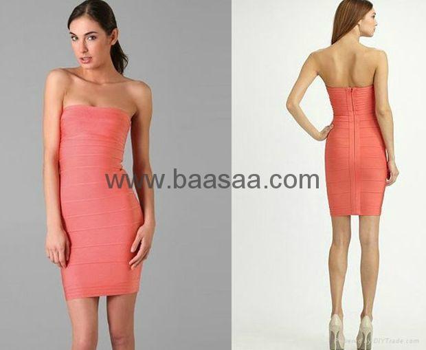 Hot Ing Fashion Club Dress Bandage Las Designer 3