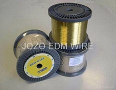 Soft EDM brass wire