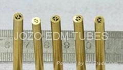 Brass Multi-hole tube