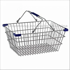 Metal Wire Basket (SH-BK1)