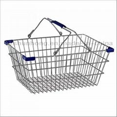 Metal Wire Basket (SH-BK1)