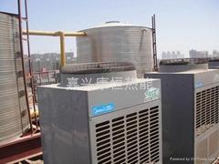 嘉兴中央热水系统