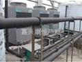平湖 美的空气能中央热水系统