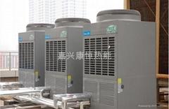浙江中央熱水系統