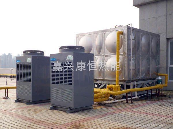 浙江中央热水系统 2