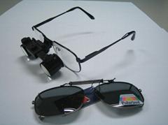 fishing binoculars/fisher binoculars